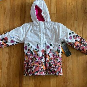 NWT Iceburg Outerwear Jacket